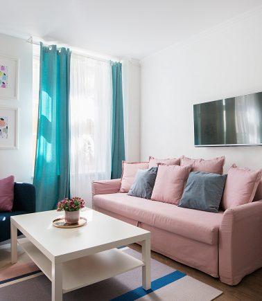 Amsterdam Design Apartment