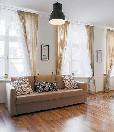 Melbourne Design Apartment
