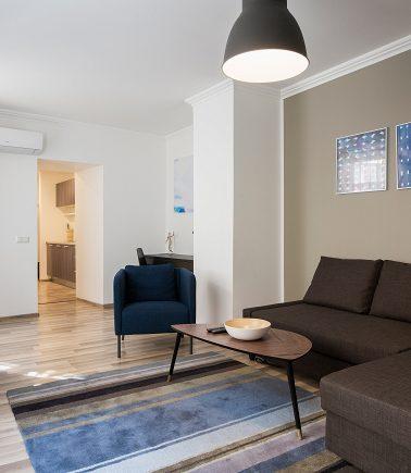 Vancouver Design Apartment